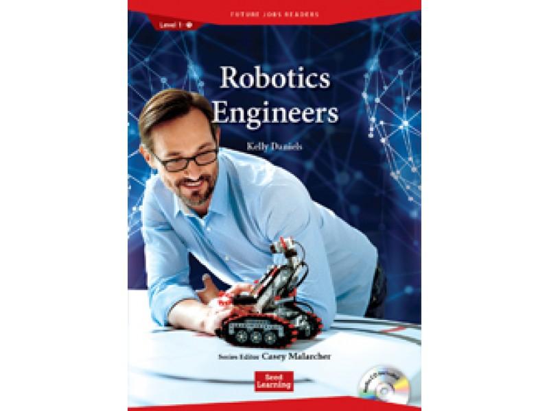 Robotics Engineers (+CD) Level 1