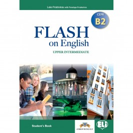 Flash on English - Upper Intermediate - Level B2 - Workbook
