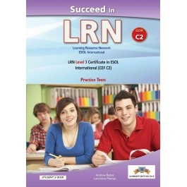 Succeed in LRN C2 (6 Practice Tests) Student's Book