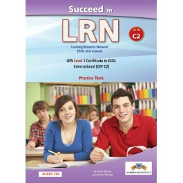 Succeed in LRN C2 (6 Practice Tests) Audio CDs
