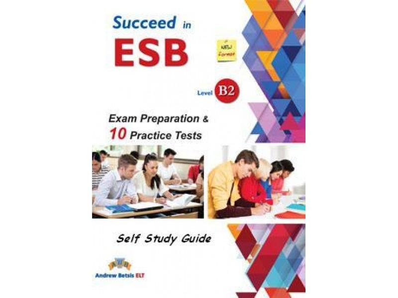 Succeed in ESB B2 Self Study Edition