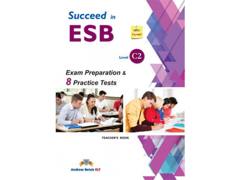 Succeed in ESB C2 Teacher's Book