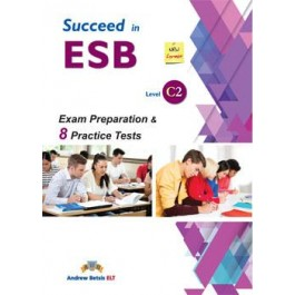 Succeed in ESB C2 Audio CDs