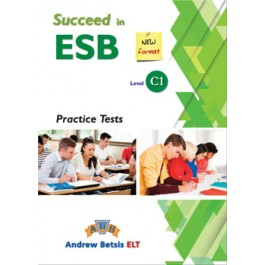 Succeed in ESB C1 Audio CDs