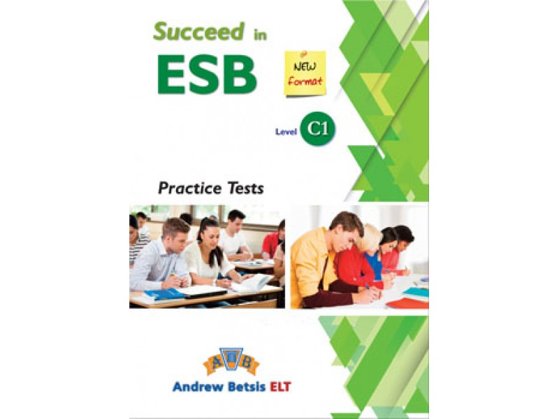 Succeed in ESB C1 Self Study Edition