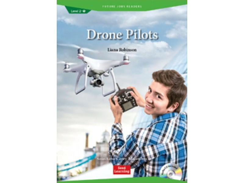 Drone Pilots (+CD) Level 2
