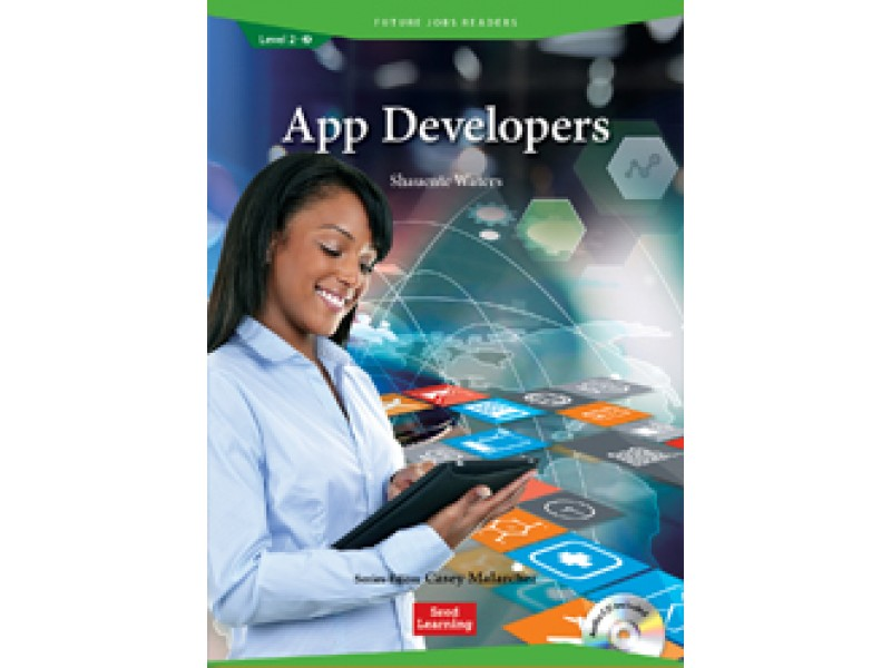 App Developers (+CD) Level 2