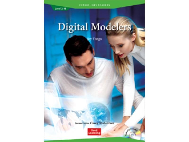 Digital Modelers (+CD) Level 2