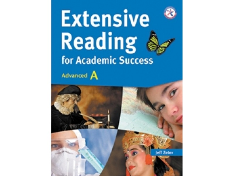 Extensive Reading for Academic Success A