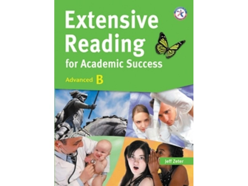 Extensive Reading for Academic Success B