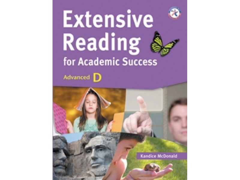 Extensive Reading for Academic Success D