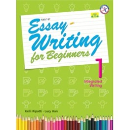 Essay Writing for Beginners 1
