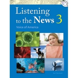 Listening to the News: Voice of America 3