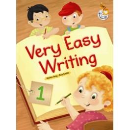 Very Easy Writing 1