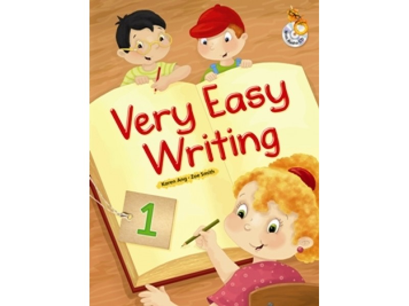 Very Easy Writing 1