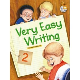 Very Easy Writing 2
