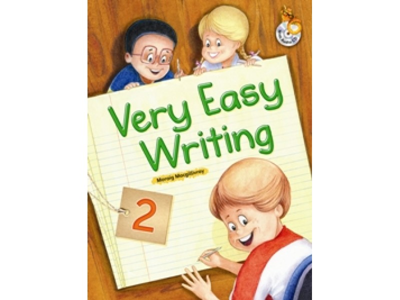 Very Easy Writing 2
