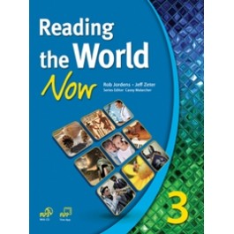 Reading the World Now 3