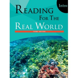 Reading for the Real World Intro