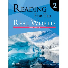 Reading for the Real World 2