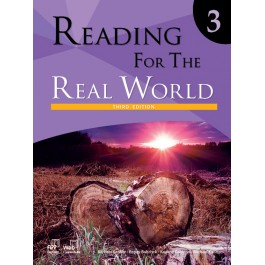 Reading for the Real World 3