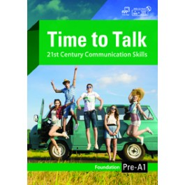 Time to Talk - Foundation - Pre A1