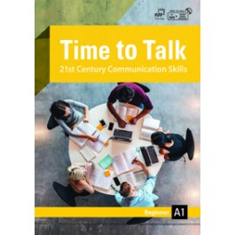 Time to Talk - Beginner - A1