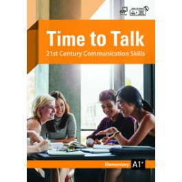 Time to Talk - Elementary - A1+