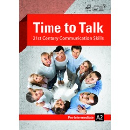 Time to Talk - Pre-Intermediate - A2