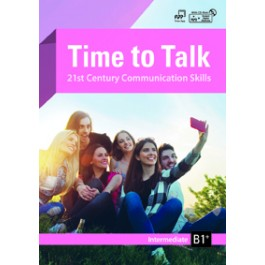 Time to Talk - Intermediate - B1+