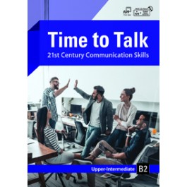 Time to Talk - Upper-Intermediate - B2