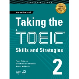 Taking the TOEIC 2nd Edition 2