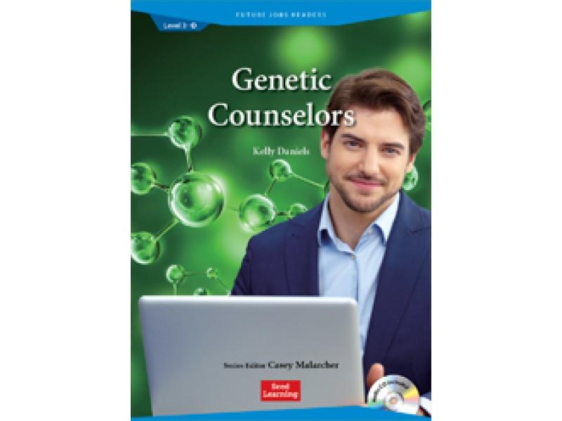 Genetic Counselors (+CD) Level 3