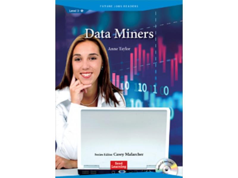 Data Miners (+CD) Level 3