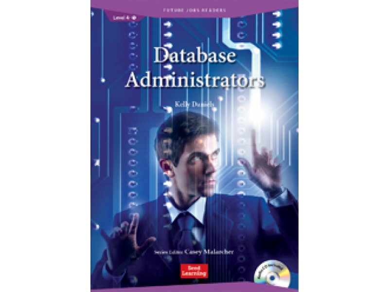Database Administrators (+CD) Level 4