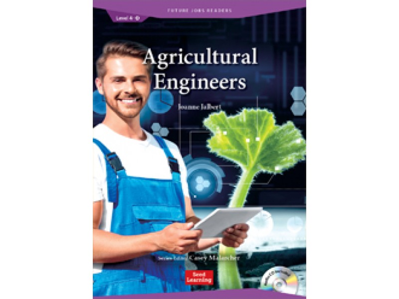 Agricultural Engineers   (+CD) Level 4