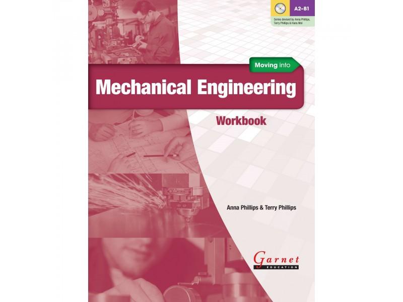 Moving into Mechanical Engineering Workbook