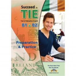 Succeed in TIE B1-B2 Teacher's Pack (+ Reader)