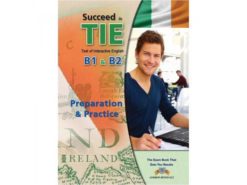 Succeed in TIE B1-B2 Student's Pack (+ Reader)