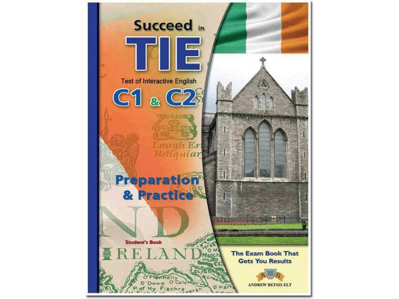 Succeed in TIE C1-C2 Student's Pack (+ Reader)