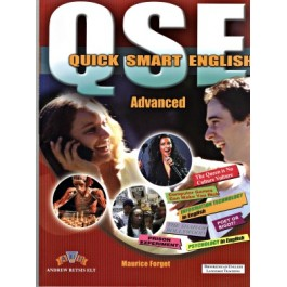 Quick Smart English - Advanced C1 - Student's Book