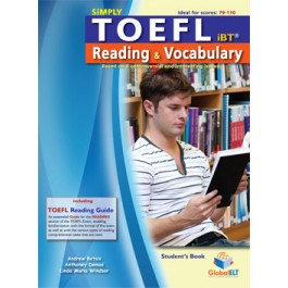 Simply TOEFL Reading & Vocabulary - Student's book