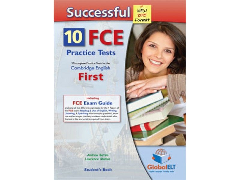 Successful Cambridge English First - FCE - NEW 2015 FORMAT - Student's book