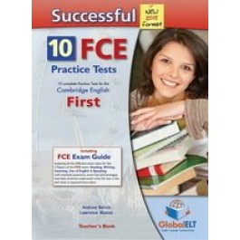 Successful Cambridge English First - FCE - NEW 2015 FORMAT - Teacher's book