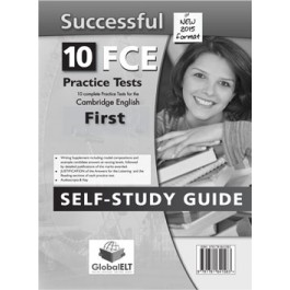 Successful Cambridge English First - FCE - NEW 2015 FORMAT - Self-Study Edition