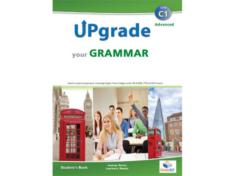 Upgrade your Grammar - Level C1 - Student's Book