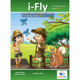 Cambridge YLE - FLYERS - i-Fly - Student's book