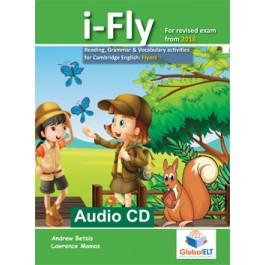Cambridge YLE - FLYERS - i-Fly - Audio MP3/CD