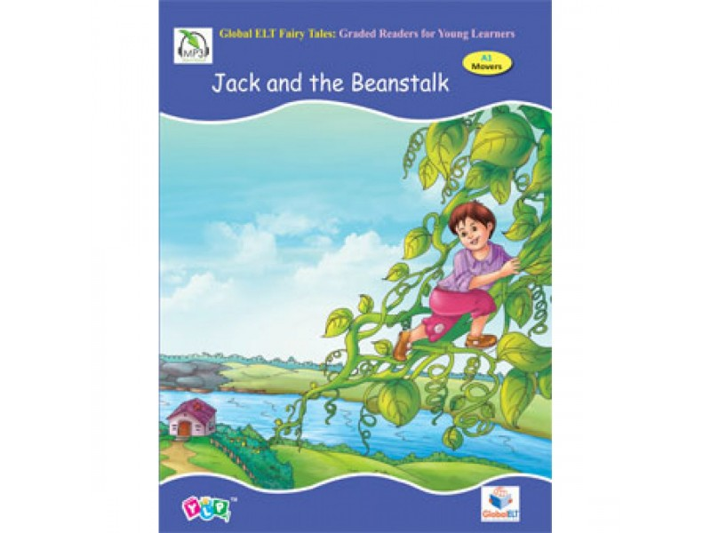 Fairy Tales - Jack and the Beanstalk - A1 Movers