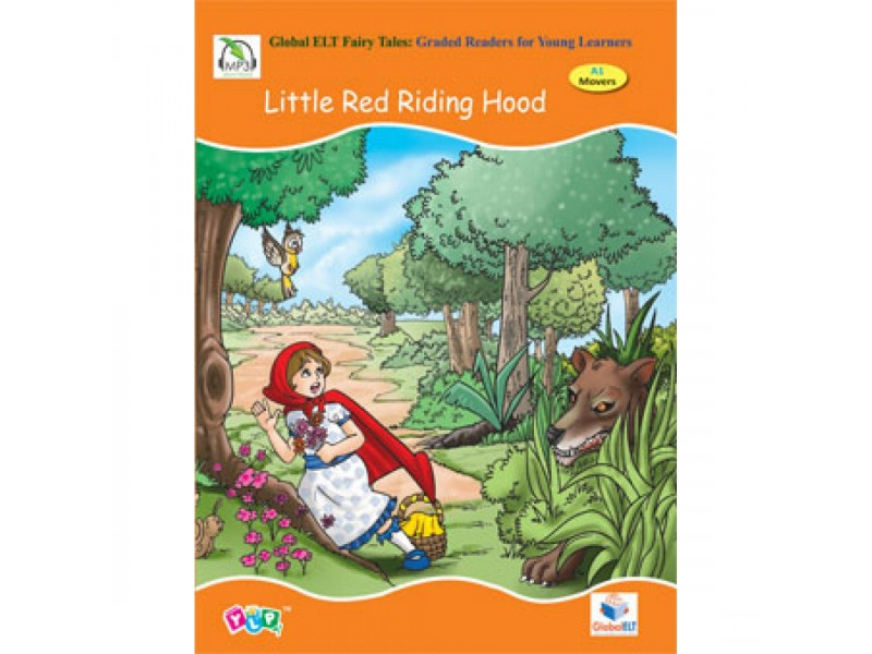 Fairy Tales - Little Red Riding Hood - A1 Movers